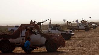 Muhaliflerden İdlib operasyonu: 12 ölü
