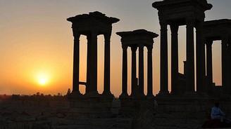 IŞİD, 2 bin yılık tapınağı yıktı