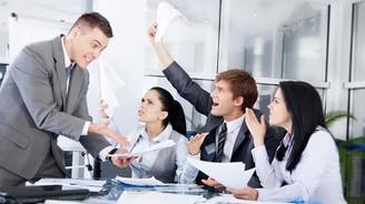 İşyerlerinde kabalık neden bulaşıcı?