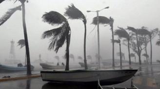 50 yılın en güçlü 'El Nino'su yaşanabilir