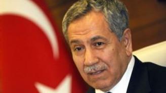 Arınç: Kılıçdaroğlu TSK'ya yalvarıyor