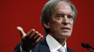 Gross: Fed faizde fırsat penceresini kaçırdı
