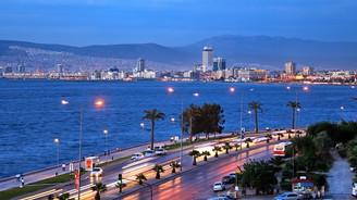'İzmir'in girişimcilik merkezi olması İzmirlilerin elinde'