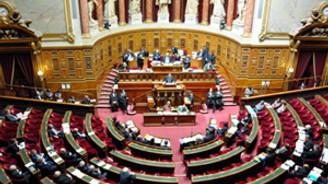 Fransa 'soykırım' yasasını reddetti
