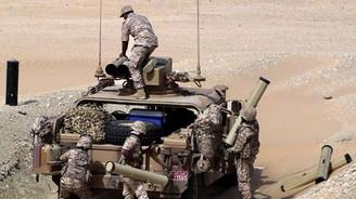 Yemen'de 22 BAE askeri öldü