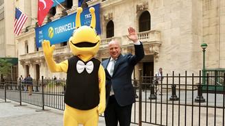 'Turkcell, telekom sektörünün 1 numaralı oyuncusu olacak'