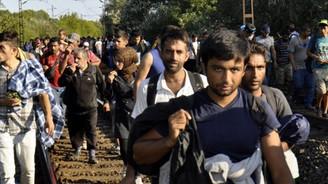 Sığınmacılar yeni güzergah arayışında
