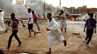 İngiltere'den Sudan'a insani yardım