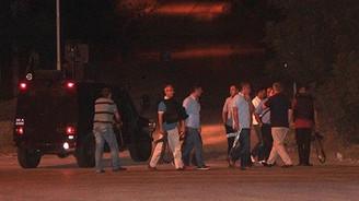 Tunceli'de polis noktasına saldırı: 1 şehit, 2 yaralı