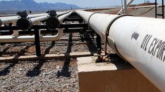 Barzani: Petrol parası Halkbank üzerinden aktarılacak