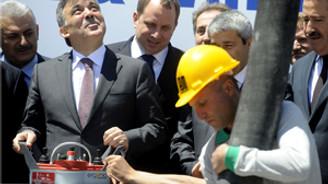 Motoru Türkiye'de üretilecek
