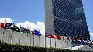BM'de gündem Suriye