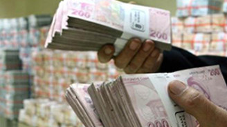 Hazine 80,9 milyar lira borç ödedi