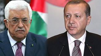 Erdoğan'dan 'Harem-i Şerif' telefonu