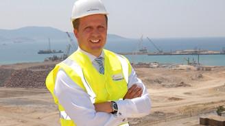 Hollanda merkezli APM Terminals Türkiye'de yeni yatırım arayışında