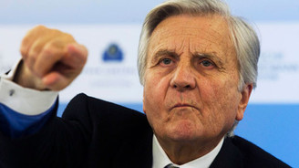 Trichet'den Fed'e: IMF ve Dünya Bankası'nı umursama