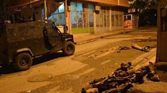 Mardin ve Hakkari'den acı haber: 5 şehit
