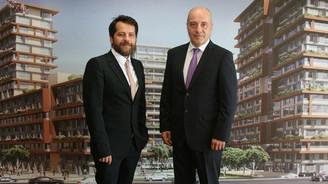 İş GYO ve Nef, 500 milyon TL satış yaptı, ikinci etabı 6 ay öne çekti