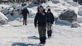 """""""Everest""""te bir kar fırtınası"""
