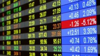Borsa yüzde 1.6 prim yaptı
