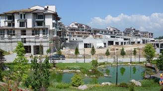 Bolu Narven'de ilk tatil imkanı yıl sonunda başlayacak
