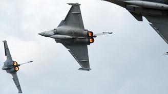 Savunma ve havacılık yurtdışında atağa geçti