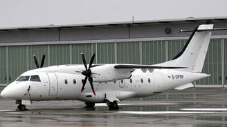 Yerli uçak üretimini yapacak tesisin temeli atılacak