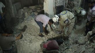 Arefe günü bombalı saldırı: 12 ölü