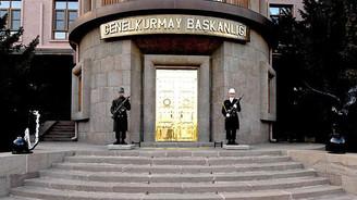 """TSK'dan personele """"Rusya"""" yasağı"""