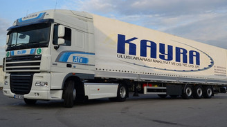 'En hızlılar' listesindeki Kayra, Kazak petrolcüyle anlaşma imzaladı