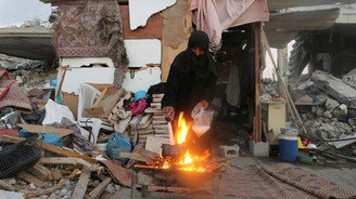 Gazze'nin yeniden inşası için Türk firmalarına davet