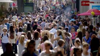 16.5 milyon kişi yoksulluk riski altında