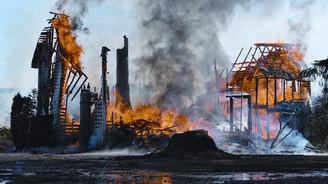 Binaları yangından korumak mümkün