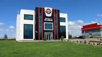 Mimar Sinan OSB'de istihdam 10 bin kişiye çıkacak