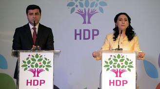 Demirtaş ve Yüksekdağ hakkında iddianame hazır
