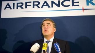Air France, 2 bin 900 kişiyi işten çıkaracak