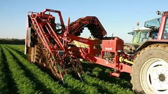 Tarım sigortalarına DASK desteği
