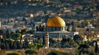 İsrail'den Filistinlilere Kudüs'e giriş yasağı