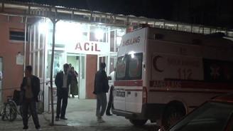 Babasına yemek götüren genç PKK bombasıyla öldü!