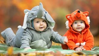 Bebe giyimde pazar kaybı yüzde 50'yi buldu