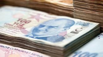 TCMB piyasaya 1 milyar lira verdi