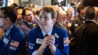 Küresel piyasalarda risk iştahı kabardı
