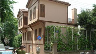 Ata'nın Yunanistan'daki evi 'anıt' kapsamında