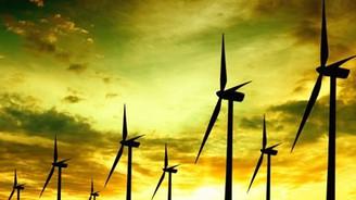 Rüzgardan elektrik üretimine bin mw'lık ilave