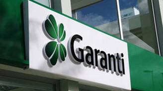 Garanti'nin bono ihracında fiyat 96,202 lira oldu