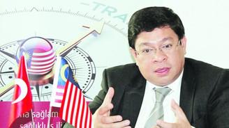 Malezya, STA'da farkındalık yaratıp ticareti geliştirecek
