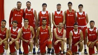 Türkiye dünya sıralamasında 8. sırada