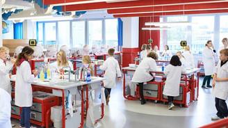 Henkel çocukları bilimle buluşturuyor