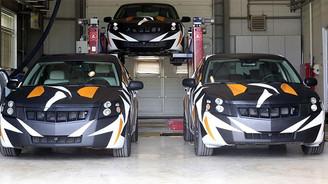 ESDER'den yerli otomobile destek