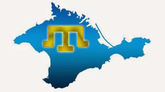 Kırım'ı Ukrayna topraklarından çıkardı